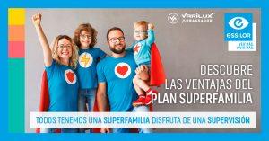 Plan Superfamilia