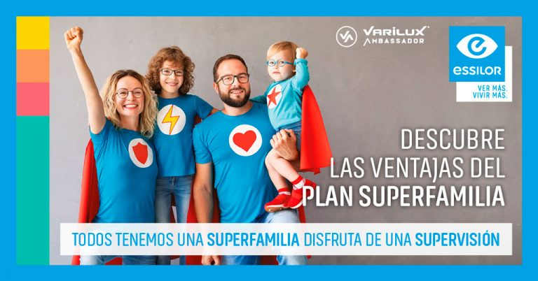 Plan Superfamilia