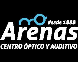 Logo Ópticas Arenas
